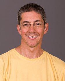 Jon Goldman headshot